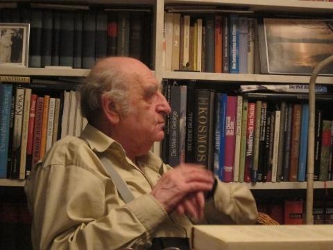 Fritz Seitz 2014