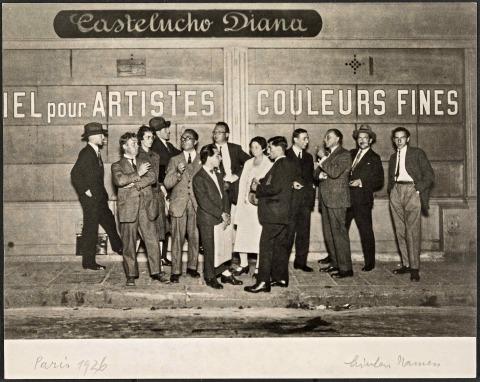 Paris 1926