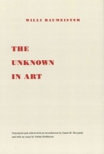 Cover The Unknown in Art