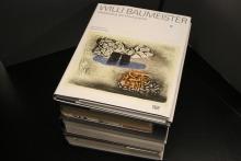 Werkverzeichnisse Willi Baumeister